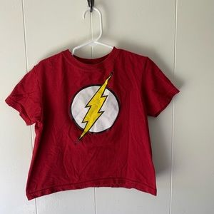 Flash T-shirt size xs